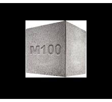 Бетон М-100 гравий