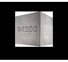 Бетон М-200 гравий